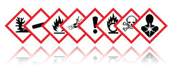 Chemical Hazards Comax Uk